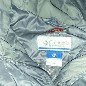 Women's Columbia Omniheat Coat